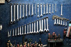 Werkzeug auf maennerplanet.de