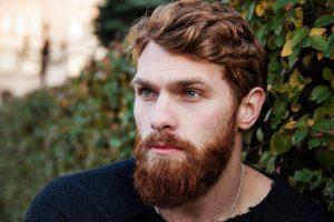 der männliche Bart auf maennerplanet.de