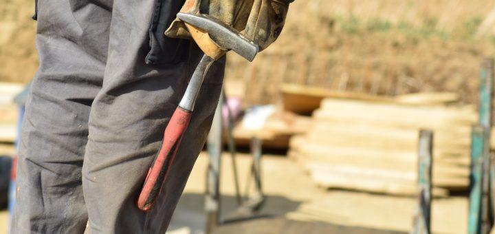 Der Werkzeuggürtel - Jeder sollte einen haben auf maennerplanet.de