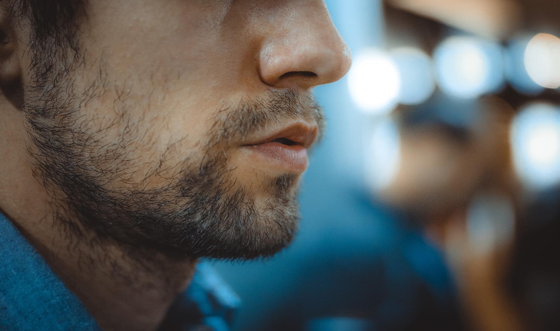 Dreitagebart Konturen Rasieren - Männerplanet, das Männermagazin