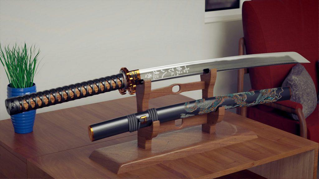 Faszination Samurai auf maennerplanet.de
