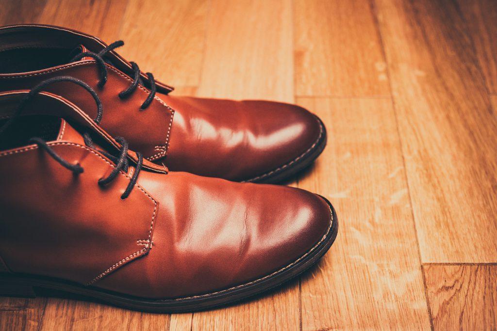 Braucht man Schuhspanner? auf maennerplanet.de